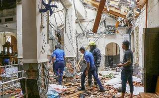 スリランカで200人超死亡