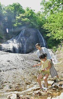 青森県内連日の真夏日、熱中症疑いの搬送続出