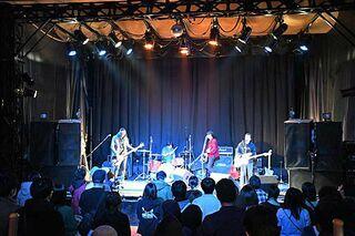 弘前のライブハウス「マグネット」終幕