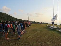 第12回 沖縄遊・YOU塾③ −海洋研修を…