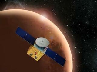 UAEの探査機、7月に打ち上げ