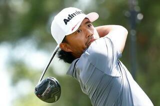 米男子ゴルフ、小平智は11位
