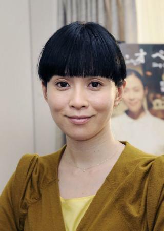 女優の坂井真紀さんが離婚
