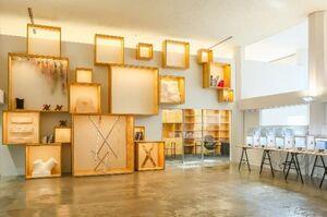 「国際建築教育拠点」の研究施設『T-BOX』が新設