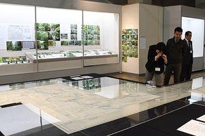 青森県初記録のコケ植物や幕末刊行の日本地図などが展示される企画展「新収蔵2019」