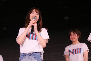 柏木由紀、兼任解除のNGT48の成長に感慨「本当に良いグループ」
