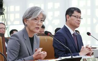 韓国外務省、安倍氏への親書草案