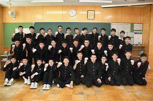 「工事担任者DD第3種」に合格した弘前工業高校電子科の生徒たち