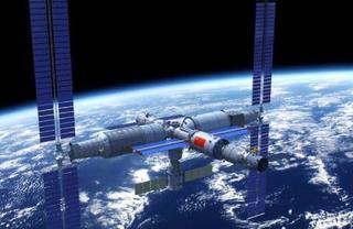 中国宇宙基地での9実験を採択