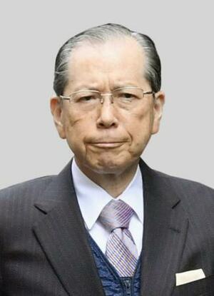 ジャパンライフ元会長の山口☆(隆の生の上に一)祥氏
