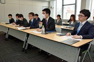 東奥日報社が「ビジネスに新聞を」講座始める