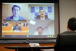 首都圏と北海道は25日判断