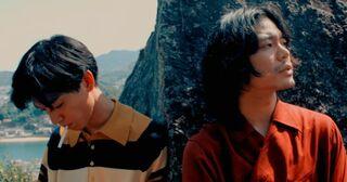 須藤蓮、初監督&主演 脚本・渡辺あや と組んだ映画『逆光』撮影地・尾道で先行公開決定