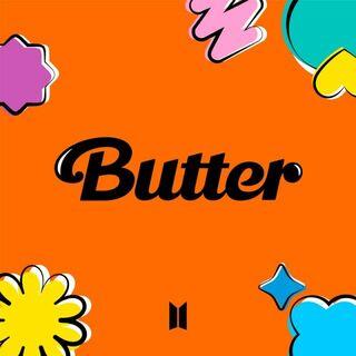 7/26付週間アルバムランキング1位はBTSの『Butter』