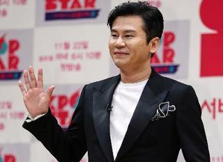 韓国の芸能事務所創業者が辞任