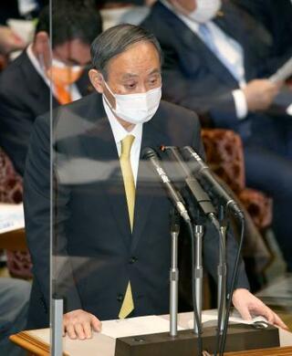 菅首相、「子ども庁」実現に意欲