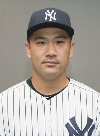 田中が18日の第4戦に先発