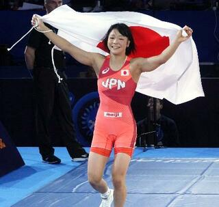 世界レスリング、17歳藤波が金