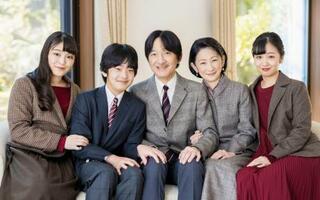 眞子さまの結婚「認める」