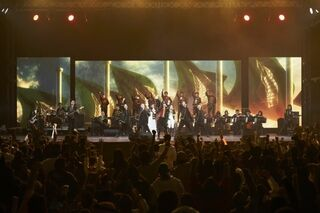 Linked Horizon、サウジアラビアで日本人初ライブ Revo「イェーガーができて最高」