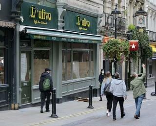 欧州で再拡大、景気の二番底懸念