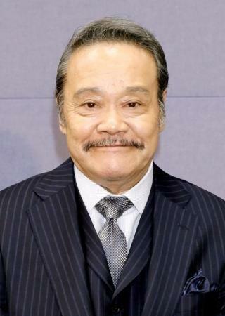 西田敏行さん、司会降板へ