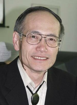 藤井省三・名古屋外国語大教授