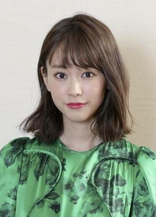 桐谷美玲さん第1子出産