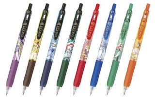 ディズニーのボールペン