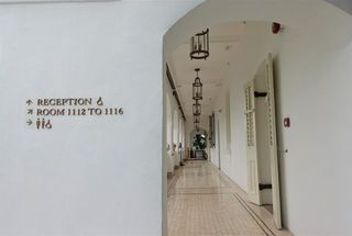 ガイドブックにない、香港離島のへリテージホテルは元警察署⁈