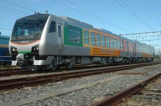 津軽線60年記念し臨時列車/10月21日出発