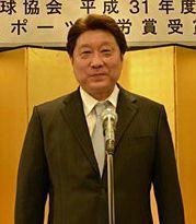弘前卓球協会 受賞祝う/東奥スポーツ功労賞
