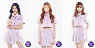 【Girls Planet】ファイナル進出18人決定 デビューに最も近い新TOP9も