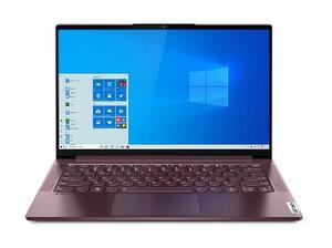 レノボ・ジャパンのノートパソコン「Yoga Slim(ヨガ スリム) 750」