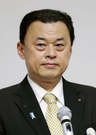 島根・丸山知事、IOCに注文