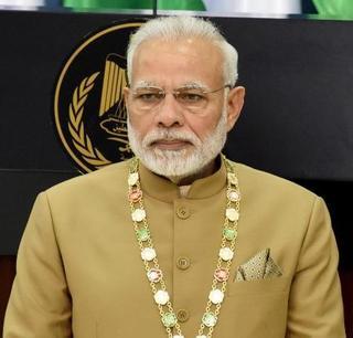 インド首相、10月下旬来日へ