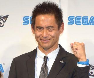 川口能活コーチ、谷晃生を見守る表情が話題「ヨルダン戦の時と同じ目」「あの頃と同じ眼差し」