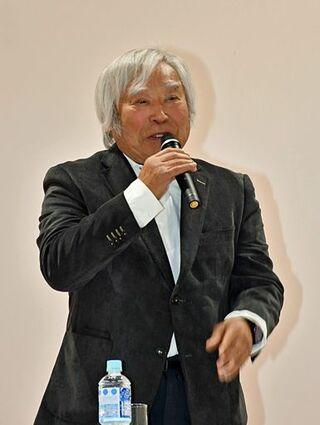 三浦雄一郎さん「90歳でキリマンジャロ」