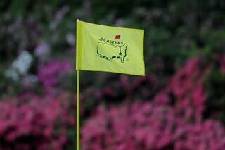 ゴルフのマスターズ延期