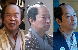 木村祐一、板尾創路、村上ショージのよしもとベテラン芸人が映画『決算!忠臣蔵』に参戦 公開日は11・22に決定