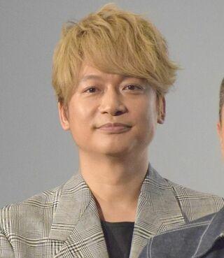 香取慎吾、七夕の願い事明かす「白石組にもう一度」