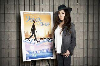 JUJUの名曲「奇跡を望むなら...」、ディズニー&ピクサーの新作に登場