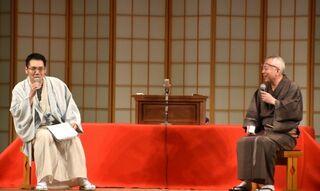 『問わず語りの松之丞』イベントレポート 波乱の昼の部を救った男と松之丞の化学反応