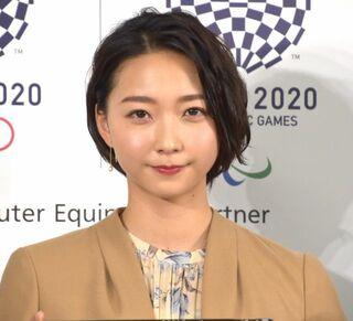 畠山愛理、2020年の抱負は「日々成長」 東京五輪イヤーで決意