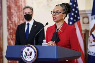 米国務長官、多様性担当を設置