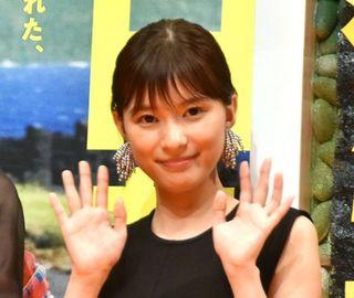 芳根京子、篠原涼子との母娘役に感動も「感情爆発で撮影の前日にぶっ倒れた」