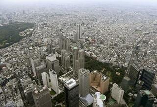 東京、火曜最多の3709人感染