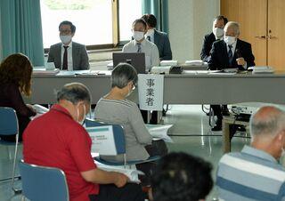 十和田・奥瀬風力発電計画、住民見直し求める声