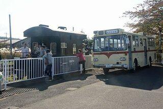 先週のオススメ動画は「昭和期のバス復活」
