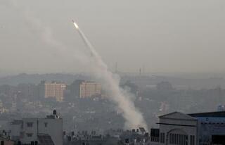 イスラエル軍との交戦継続